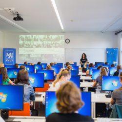 Digitální akademie Lite Brno - Czechitas