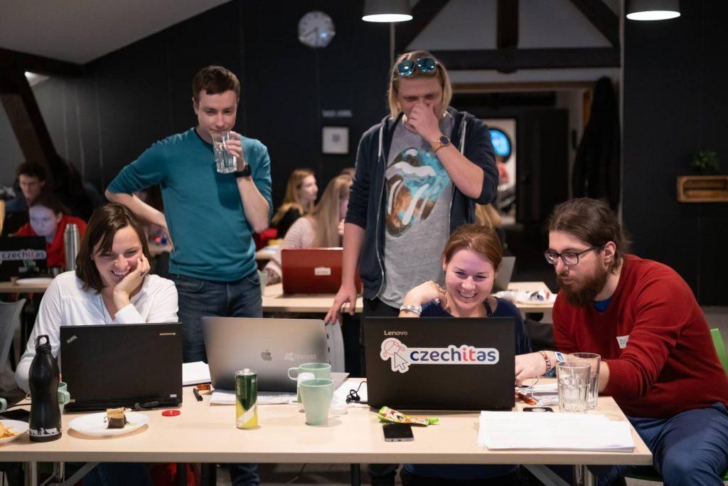 Hackathon 02