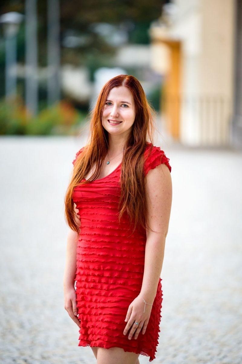 Lenka Kovacova