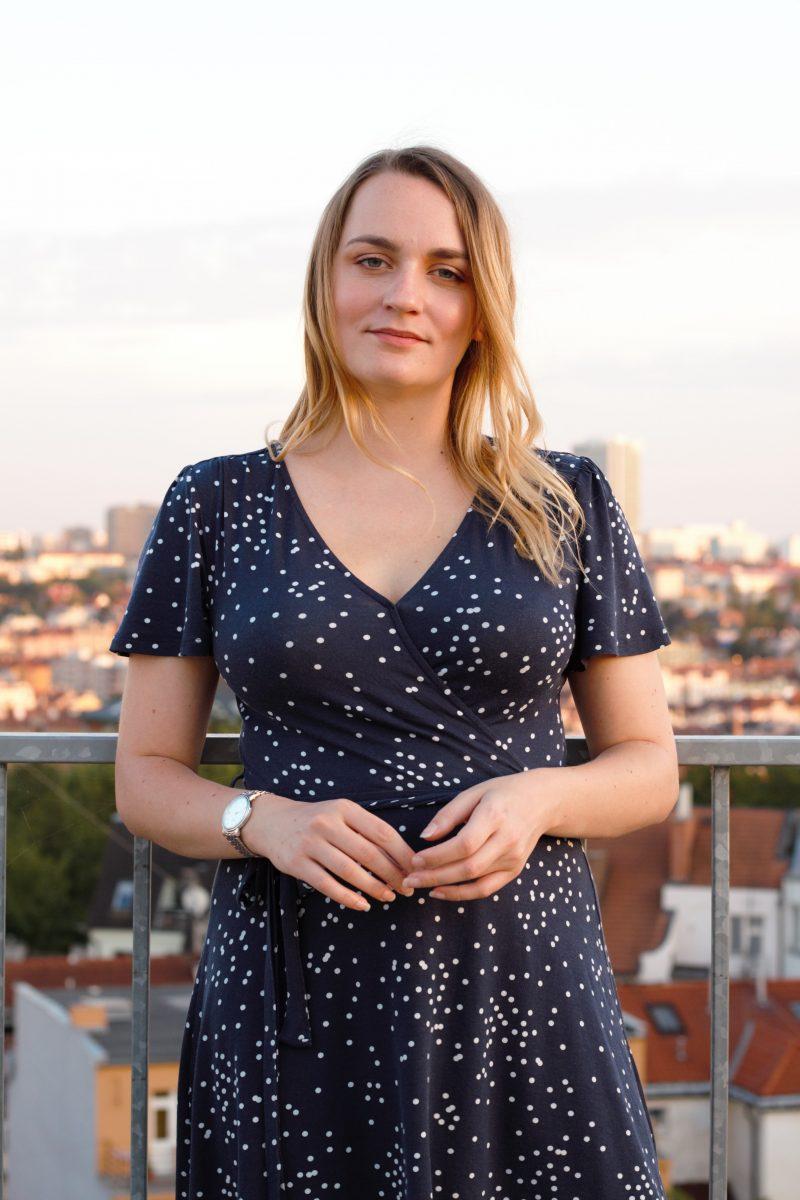 Martina Nemcokova