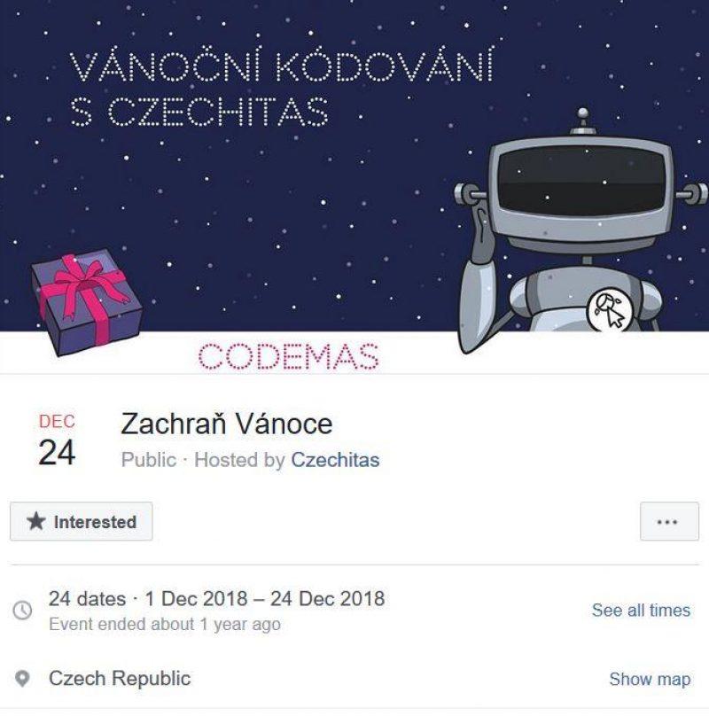 Online Kampane Czechitas