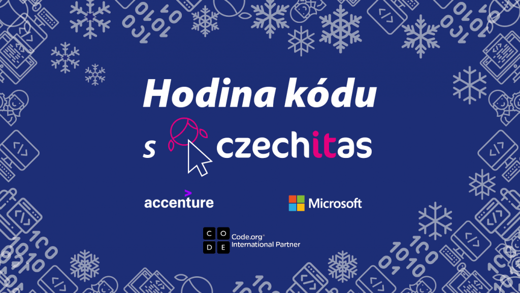 Czechitas Fb Cover Hour Of Code