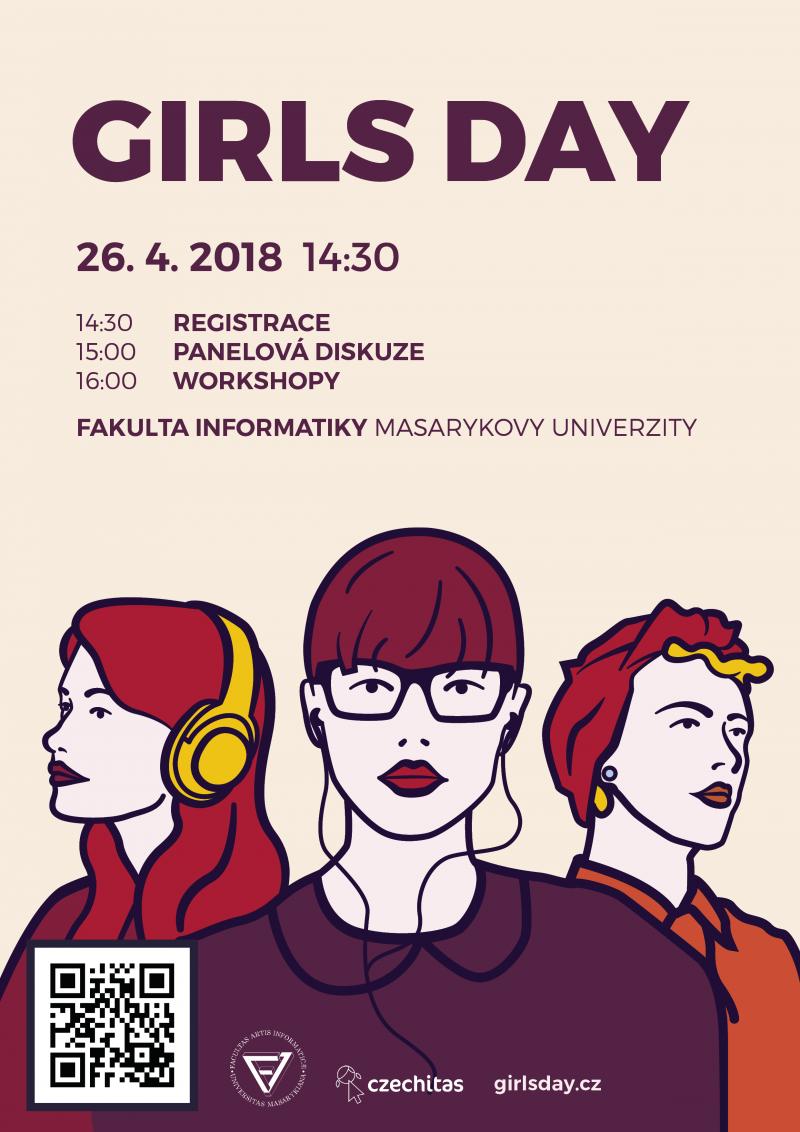 Poster Girls Day V1