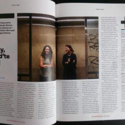 Newsweek - Czechitas