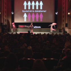 TEDx Prague Women - Czechitas
